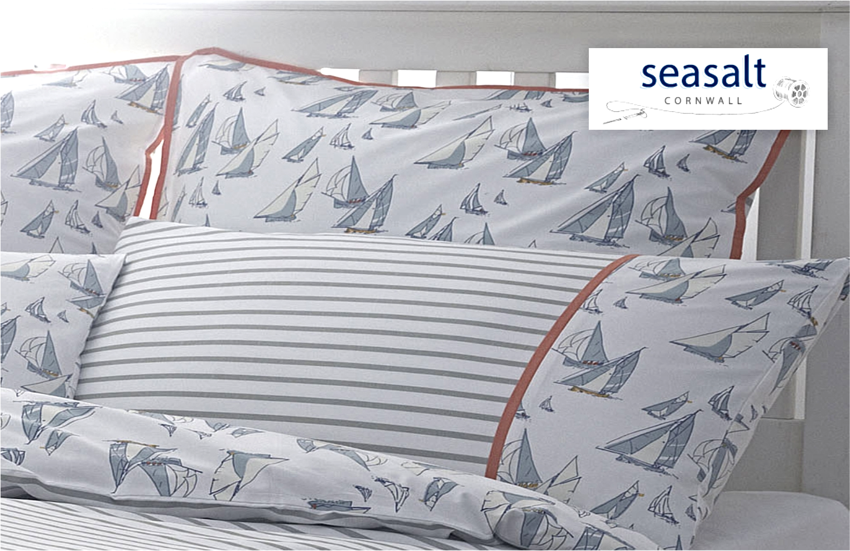 Seasalt Bedding Stockists Of Truro