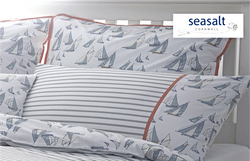 Seasalt Bedding Stockists Of Truro
