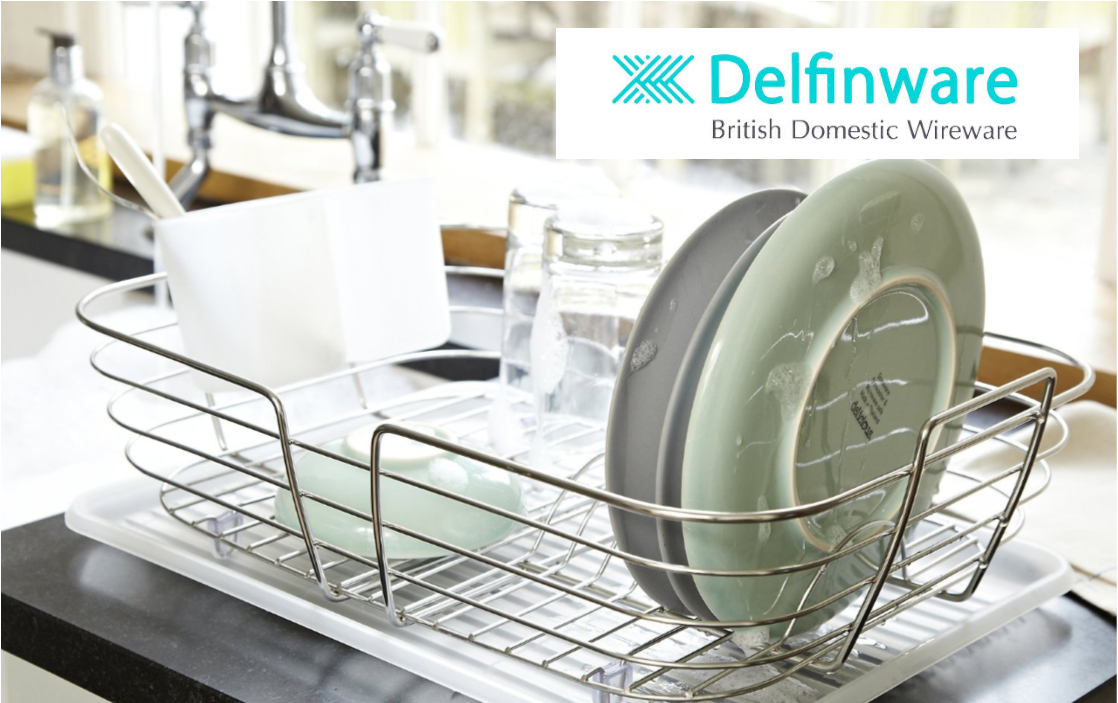 British Delfinware Home Products
