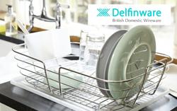 British Delfinware Home Products