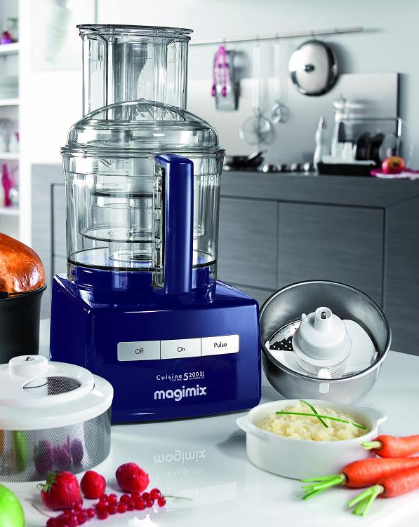 Food Processors - Leading Brands