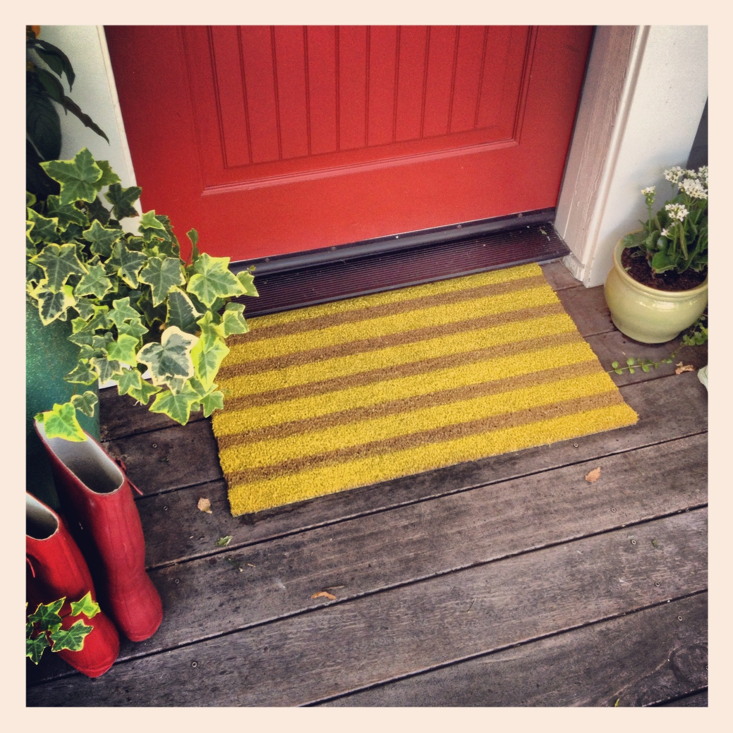 Door Mats & Runners