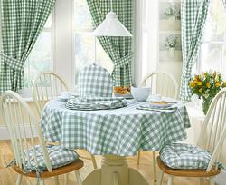Table Linens & Cushions