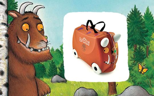 Trunki Luggage For Children