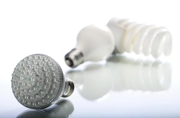 Light Bulbs ~ Biggest Range In Truro