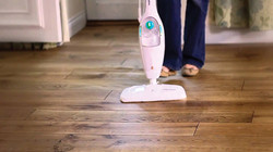 Steam Mops & Cleaners