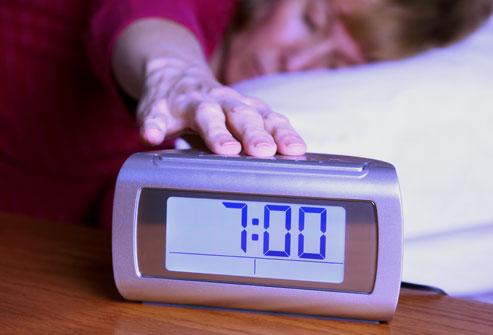 Alarm Clocks & Decorative Clcoks