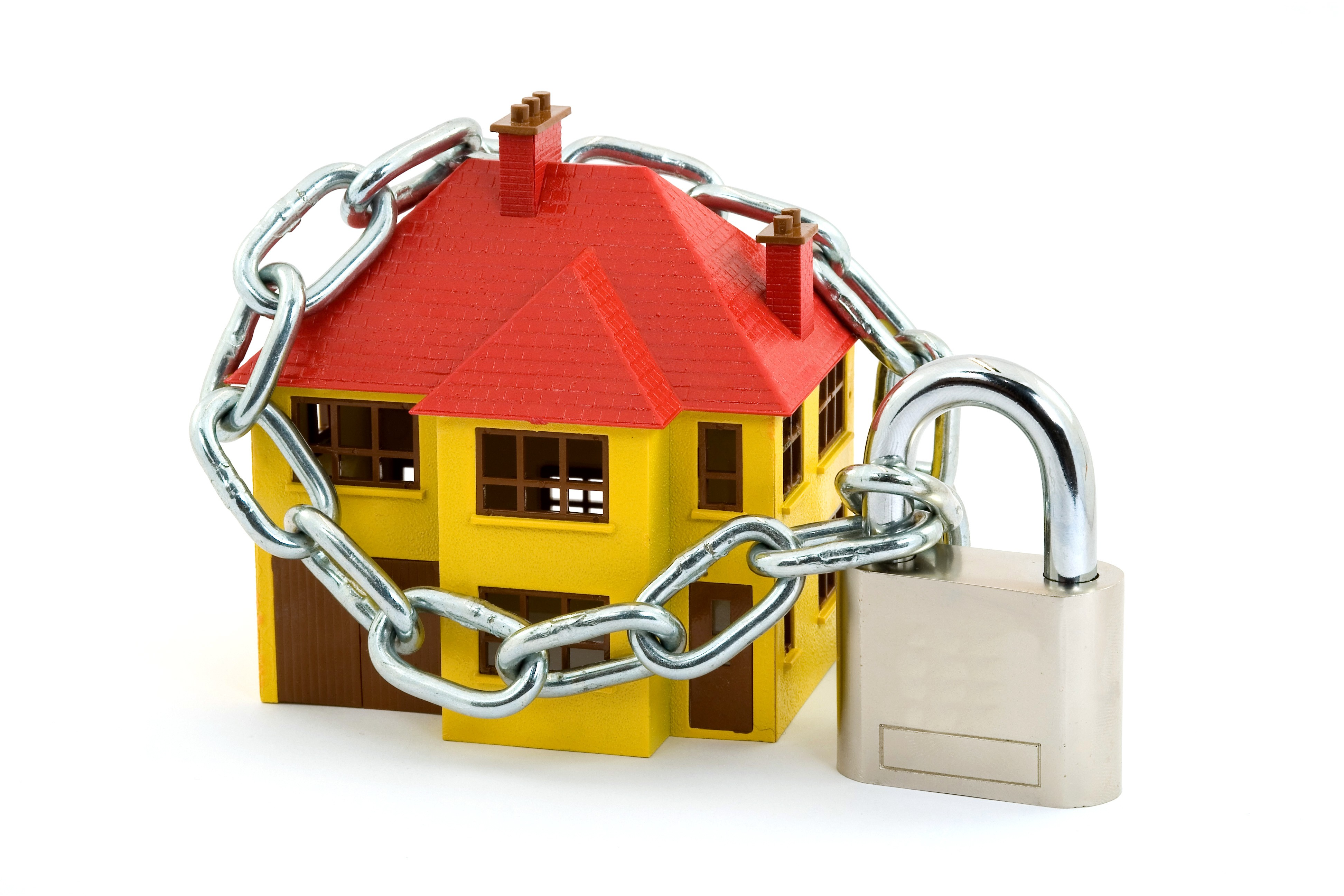 Home Security, Locks & Padlocks