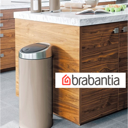 Brabantia Bins & Bags