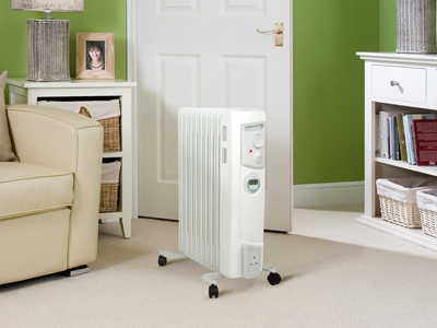 Portable Heating ~ Oil/Gas/Electric