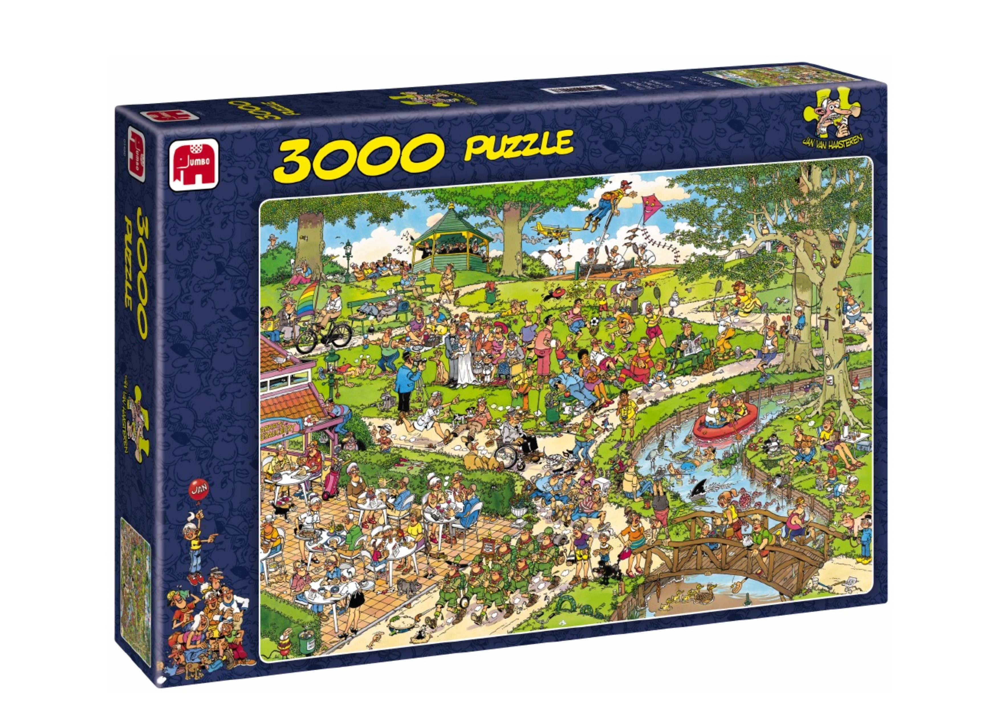 Jigsaw Puzzles For All Ages
