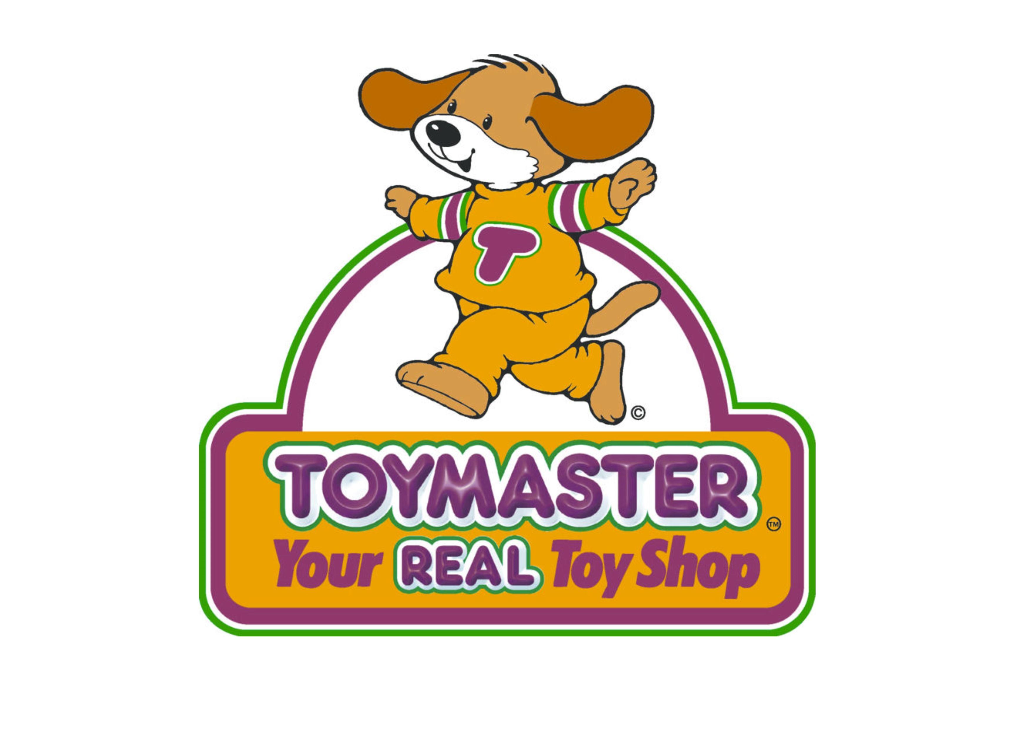 Proud Toymaster Stockists