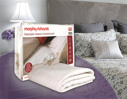 Electric Blankets To Keep You Warm