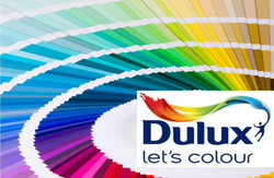 Dulux Colour Paint Mixing