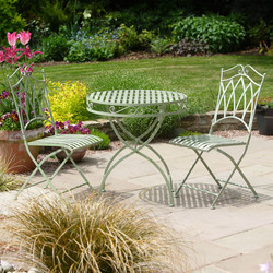 Garden Furniture For Outdoor Living