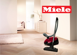 Cyclinder & Upright Vacuum Cleaners