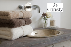 The Luxury Of Christy Towels
