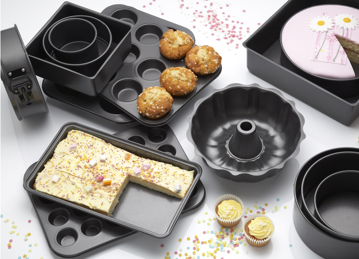 Bakeware For All You Bakers
