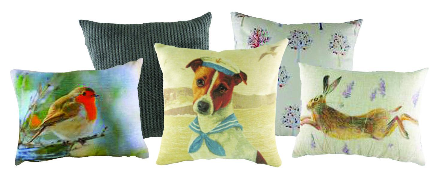 Fab Design Cushions For Home Decor