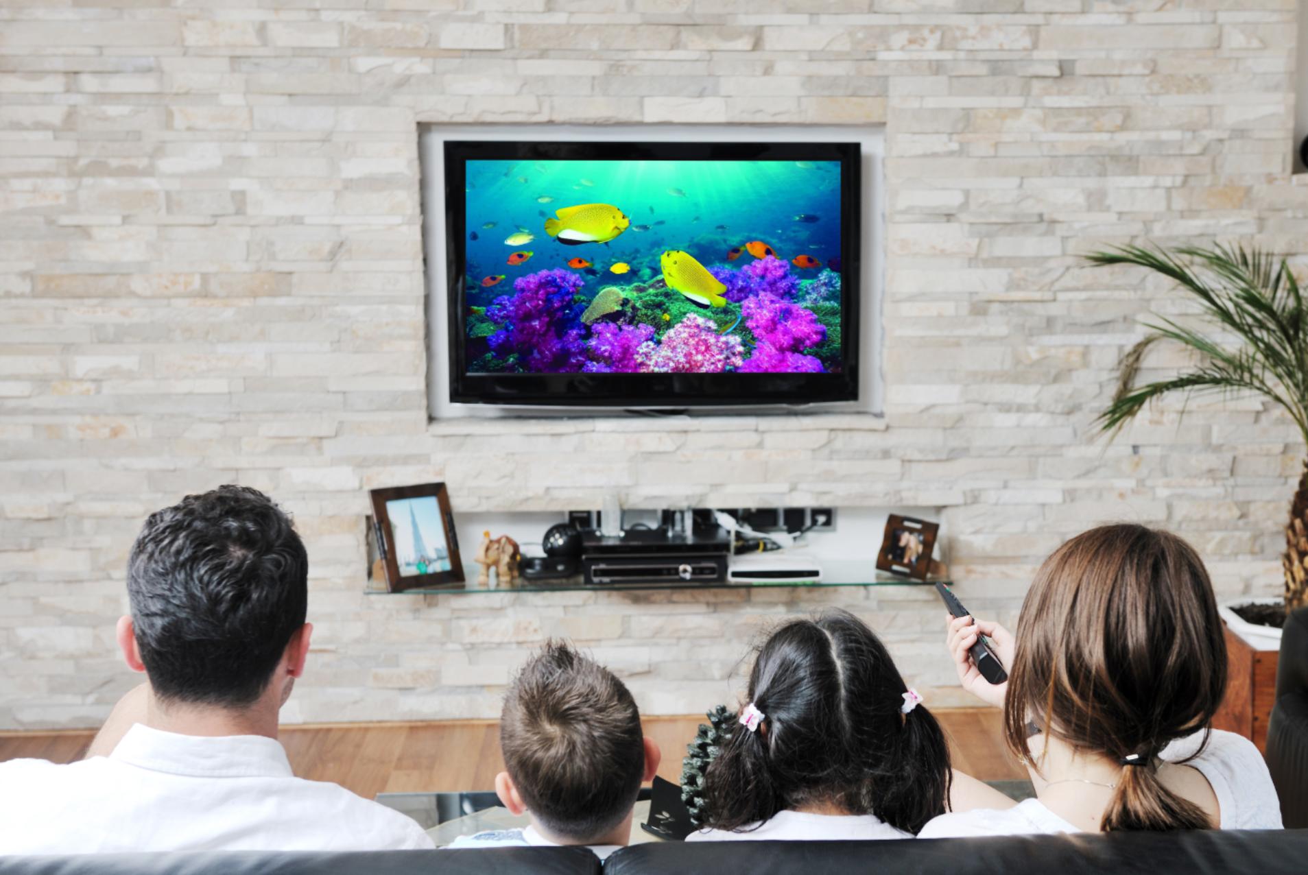 Factory Refurbished Panasonic TV's