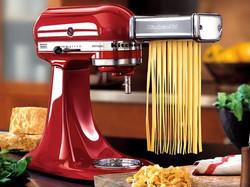 KitchenAid Mixers & Accessories