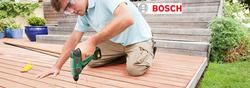 Bosch Stockists