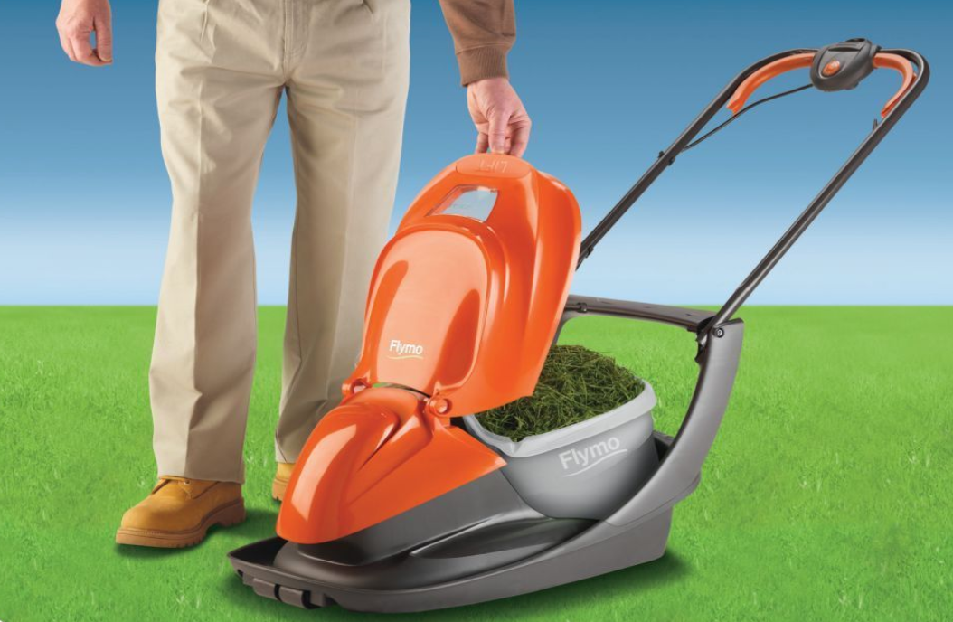 Lawn Mowers  & Lawn Care