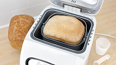 Bread Makers - For Home Made