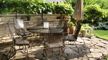 SPRING CLEAN THE DECKING & PATIO WITH MALLETT'S HOME HARDWARE