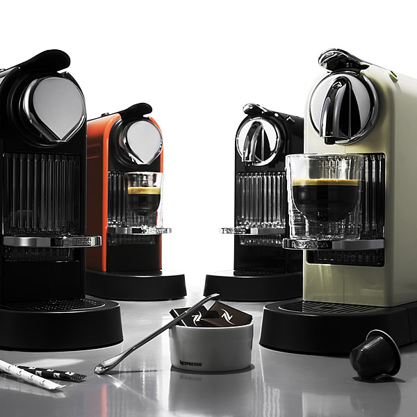 Coffee Machines - Your Favourites