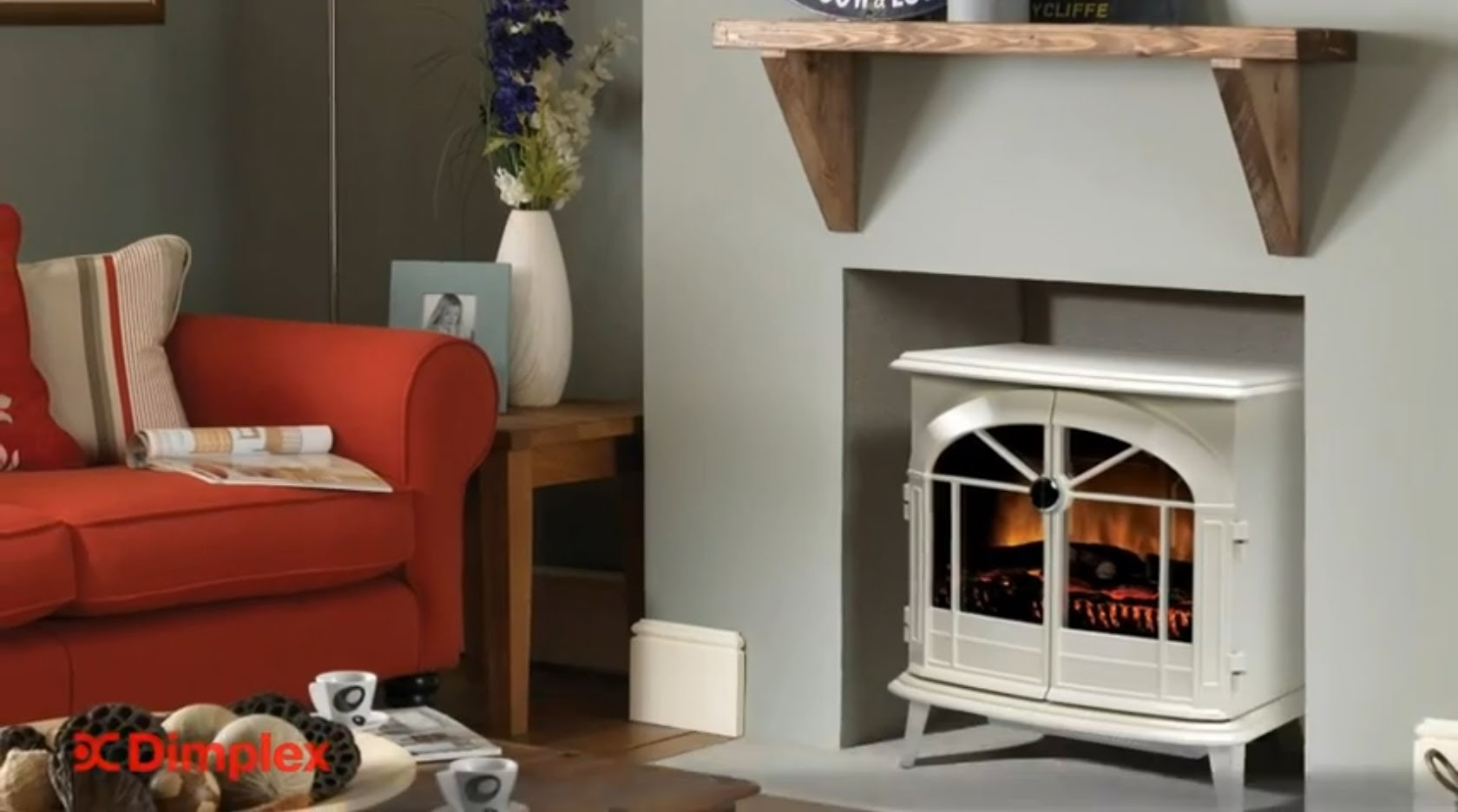 Electric & Multi Fuel Stoves