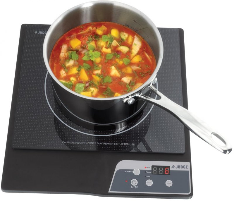 Induction Hobs For Safe Cooking