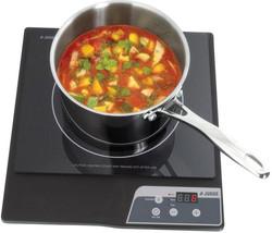 Induction Hobs For Safe Cooking