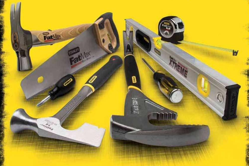 Stanley Tool Stockists