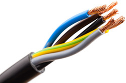 Cable Sold By The Metre