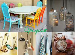 For Your Upcycling Needs