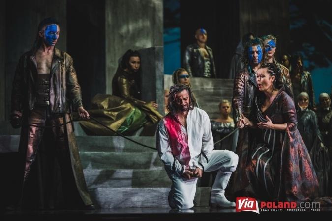"""""""Norma"""" V. Bellini - Opera Krakow"""