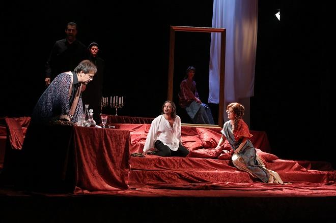 """2017 """"Tosca"""" Štátna opera"""