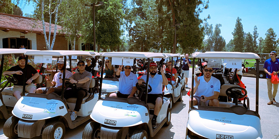 Annual Fundraiser Golf Tournament & Live Auction Benefiting Mijares Mexican Restaurant