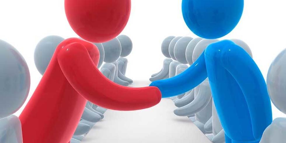Free Webinar Event: Competitive Negotiations