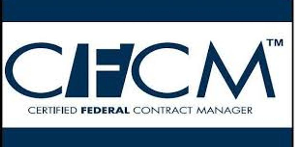 CFCM Information Session
