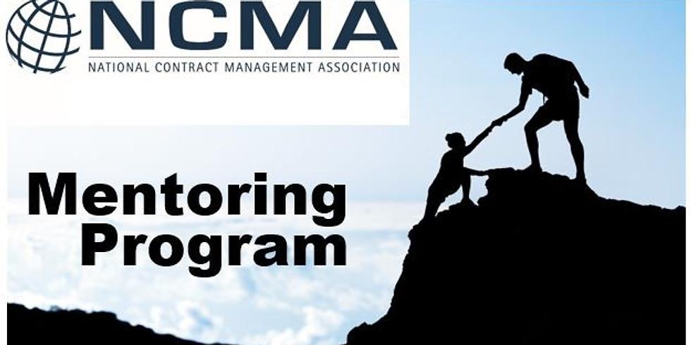 NCMA SGV Mentoring Program Information Session