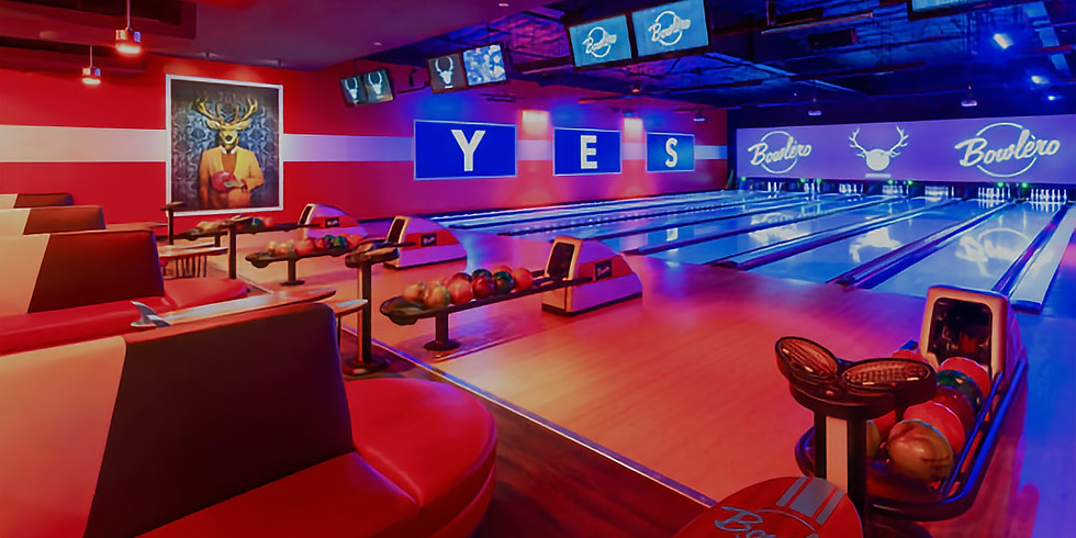 NCMA Bowling/Networking Event