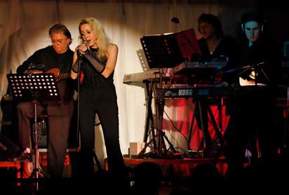 Laurence Lo Presti concert
