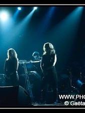 Laurence Lo Presti_Concert avec Aedden.j