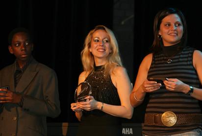 Laurence Lo Presti concours