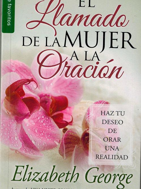 Reconocimiento de la mujer a la oración