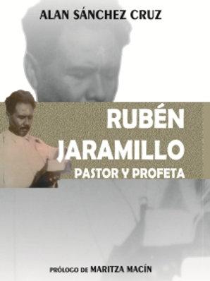 RUBEN JARAMILLO