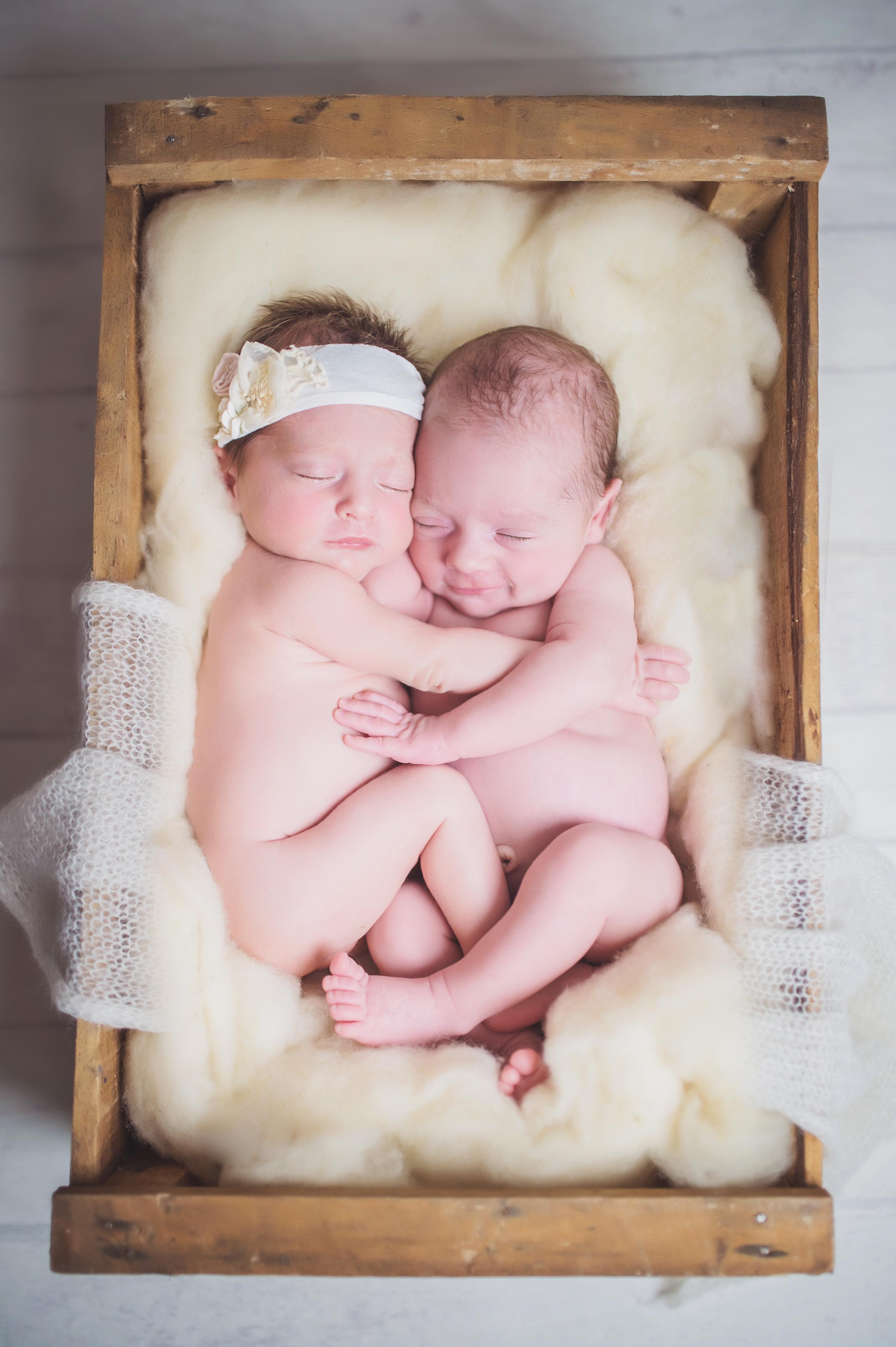 fotografa neonati