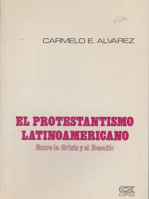 El Protestantismo Latinoamericano